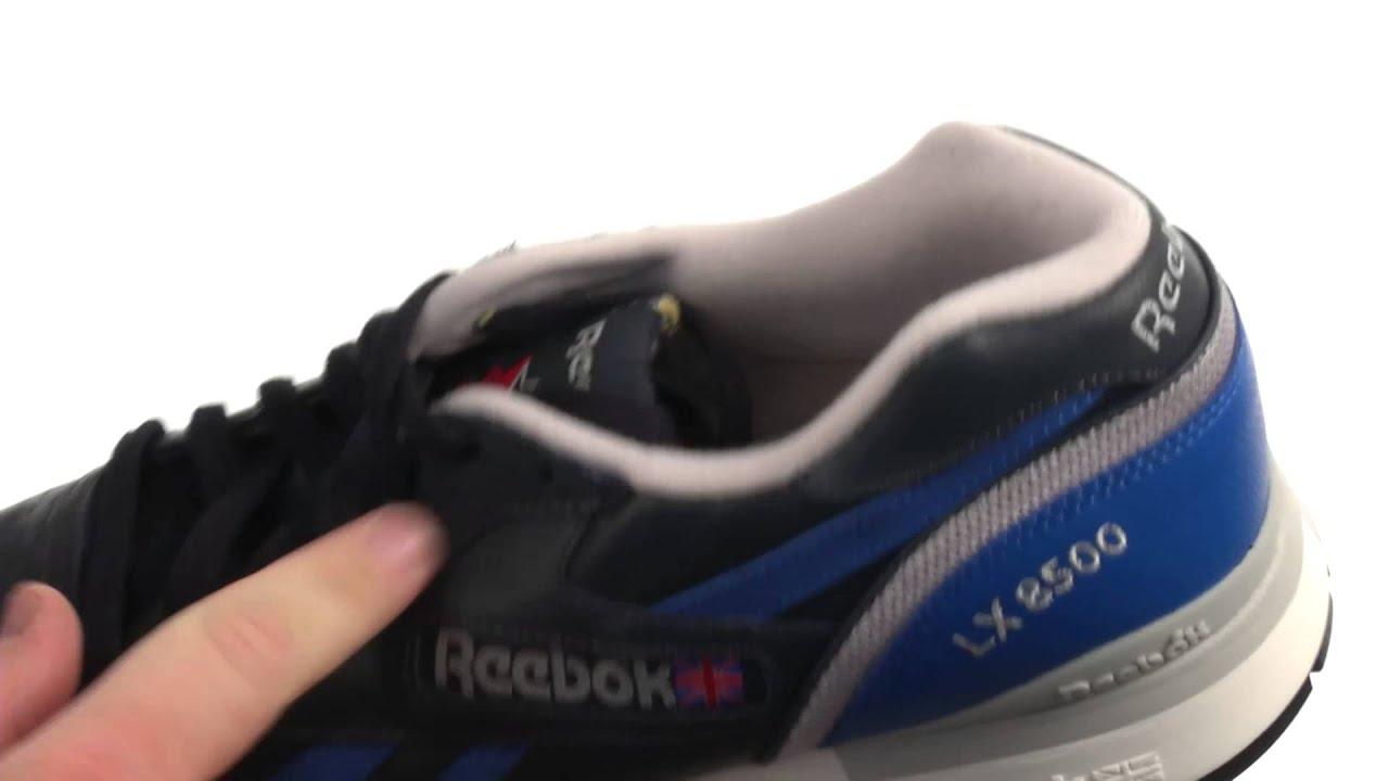 Reebok - LX 8500 SKU 8563699 - YouTube 6c4ef356c