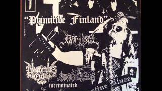 Incriminated - Stay Evil