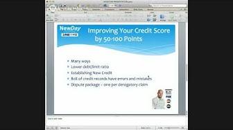 Get 50-100pts Fast,Dallas Credit Repair Services | $49/mo | New Day Credit Repair