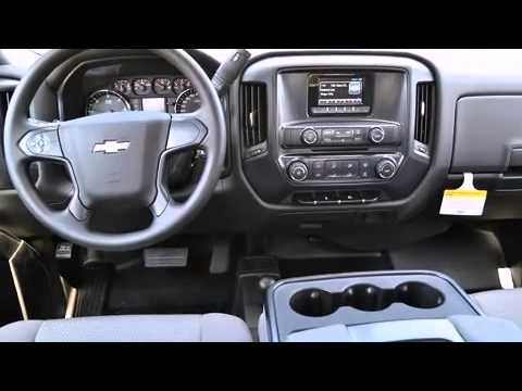 2014 chevrolet silverado 1500 work truck 2wt youtube. Black Bedroom Furniture Sets. Home Design Ideas