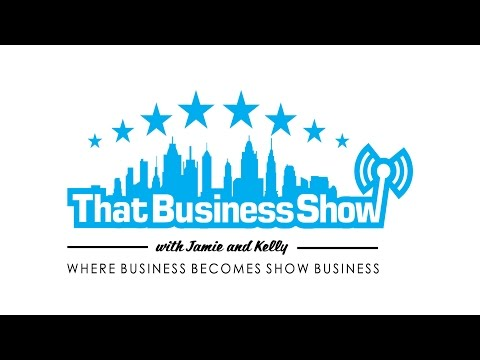 The Discussion with In The Zone TV on #ThatBusinessShow