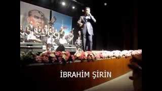 İBRAHİM ŞİRİN SOLO 1 YASEMEN