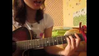 Hồ Gươm sáng sớm - Hoàng Hải (guitar cover)
