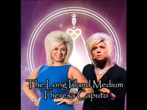 "Three Psychics Analyze TLC's ""Long Island Medium Theresa Caupto"""