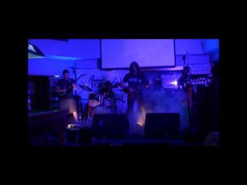 Grave Forsaken - Live At Market City Tavern, Canningvale, Western Australia 29/3/2012