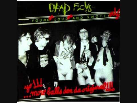 Dead Boys - Younger, Louder & Snottier (The Rough Mixes) (Full LP)