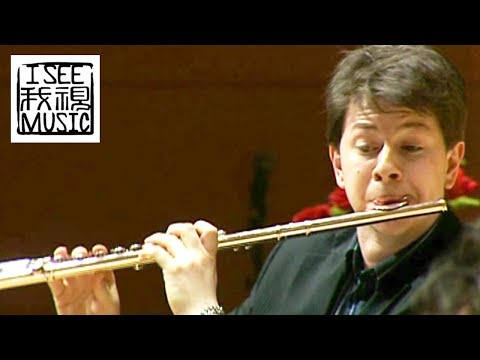 Loïc Schneider & Vigor Trio: Mozart - Flute Quartet No. 1 in D major, KV 285 (2006)