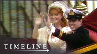 Fergie: The Downfall Of A Modern Duchess (British Royal Family Documentary) | Timeline