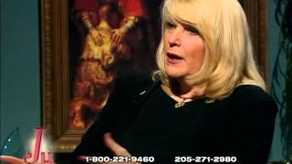 Gail Buckley: A Methodist Who Became A Catholic - The Journey Home (10-13-2008)
