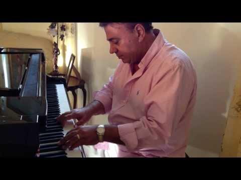 Frida Boccara - Un jour, un enfant (Piano cover)