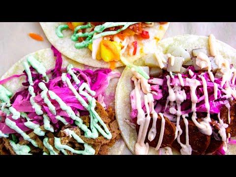 Richmond, Virginia VLOG // vegan food + drink & flowers