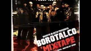 "Sedato B + Read ""Da capo"" [BOROTALCO MIXTAPE]"