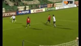 FC Moscow- CSKA(1:4)