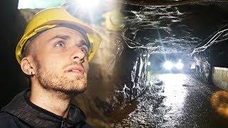 dans une mine 90 mtres sous terre vlog canada fin