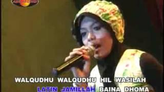Dian Marshanda - Wahdana [OFFICIAL]