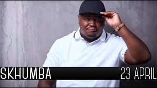 Skhumba Talks About Kaya FM Staff Members