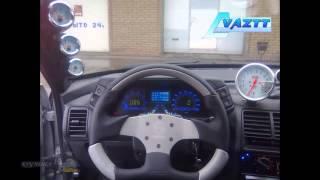 HD  6:00  Тюнинг автомобиля ВАЗ 2106 Купе/////////
