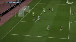 Video Gol Pertandingan Lazio vs Bologna