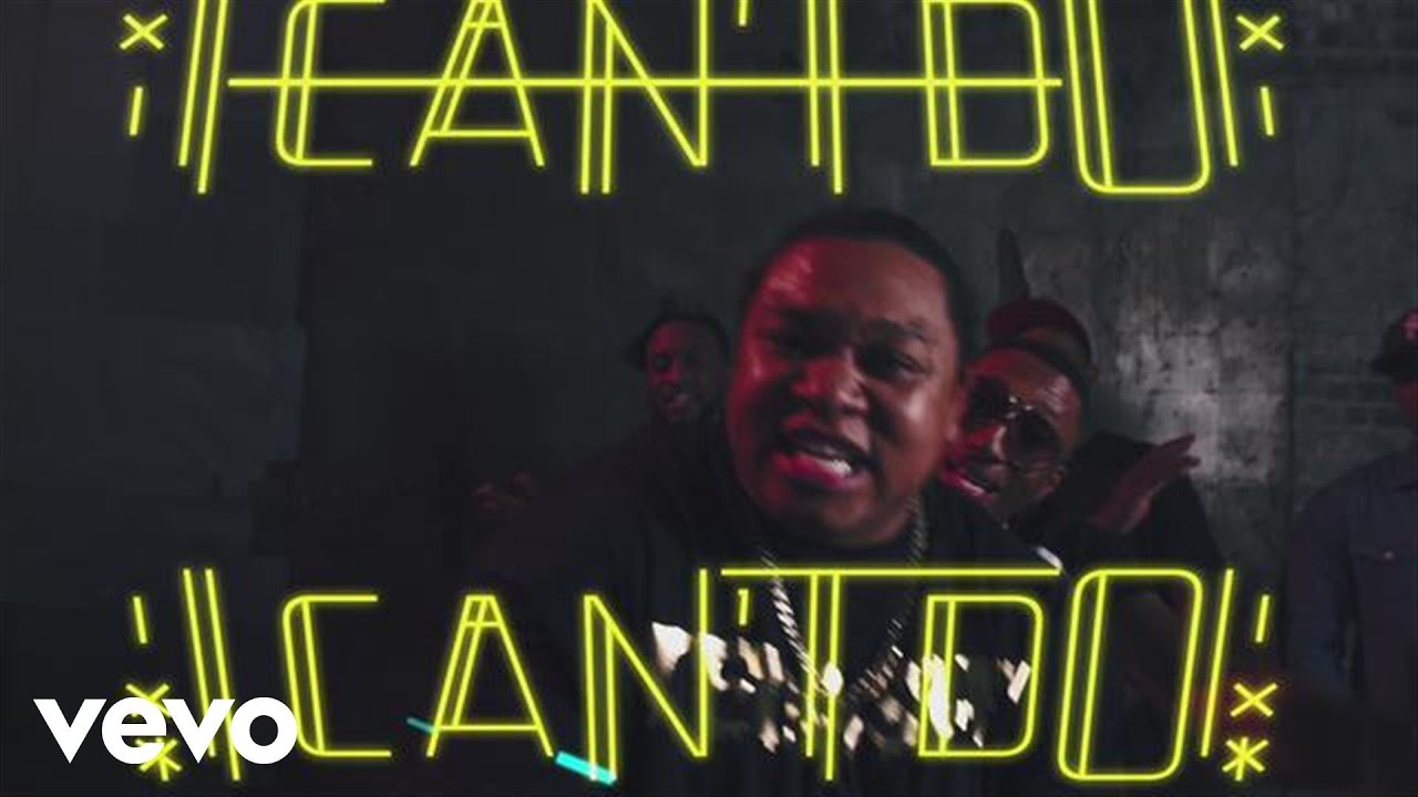 Download Tedashii - Nothing I Can't Do ft. Trip Lee and Lecrae