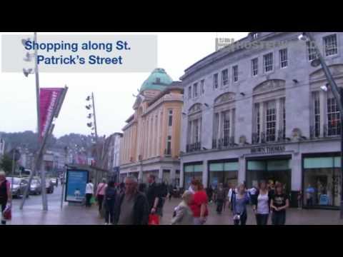 Cork - a video postcard | Hostelworld.com