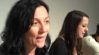 Kelly Cutrone on interns