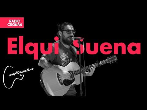 ENTREVISTA + EN VIVO EN PROGRAMA CONFINADOS DE RADIO CRONAN!
