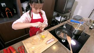 Cooked by Celine - How To Cook Carbonara