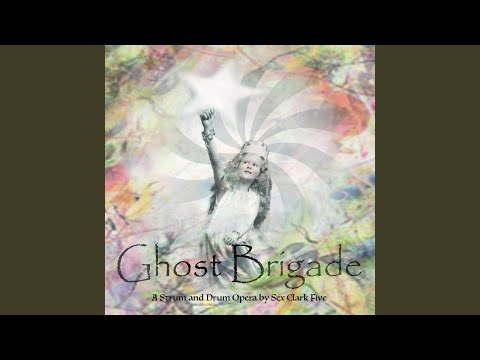 Ride of the Ghost Brigade