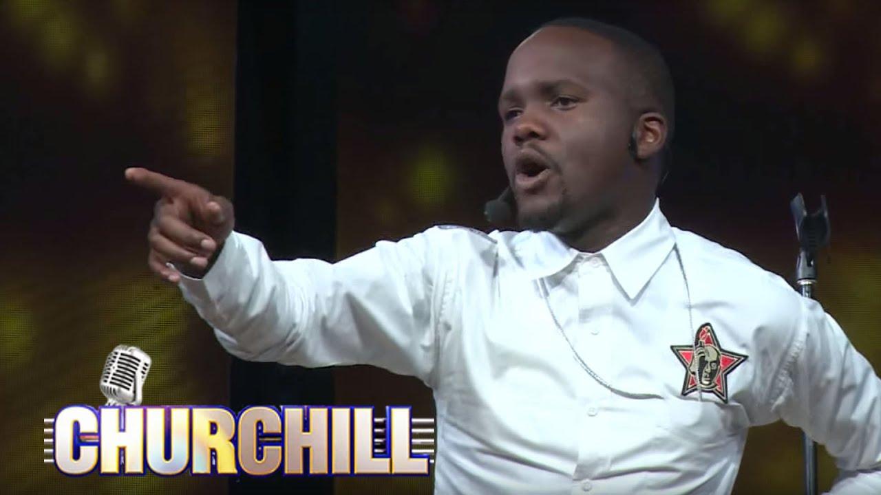 Churchill Show S05 Episode 11