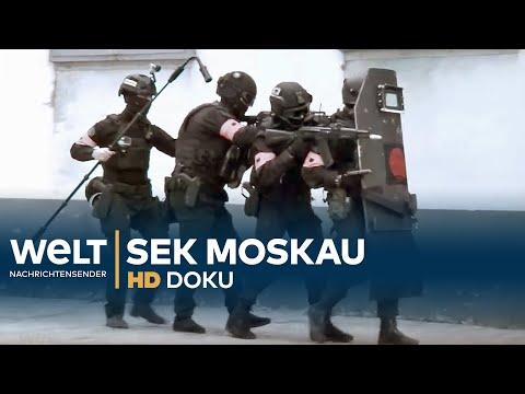 SEK Moskau -