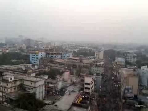 world famous sylhet city its called bangladeesher london