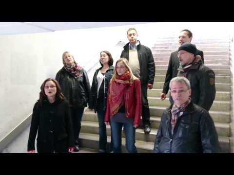 Abendlied, Josef Rheinberger | ensemble and8