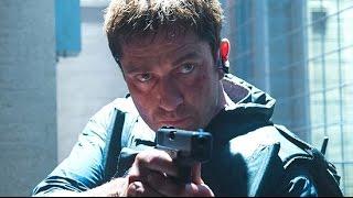 Падение Олимпа (2013)— русский трейлер