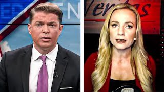 Newsmax Host Mocks Fox Reporter Over 'Bombshell' Report That Fizzled Out