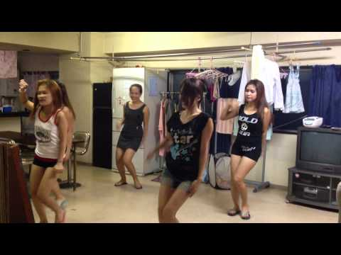world manila talents practice time