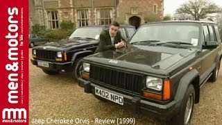 Jeep Cherokee Orvis - Review (1999)