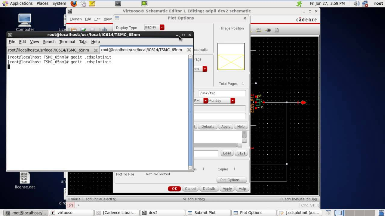12-Export cadence schematics as pdf files on print to pdf, save as pdf, add watermark to pdf, change to pdf, export to pdf,