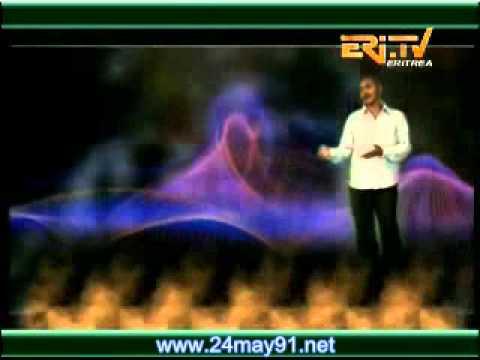 Eritrean song - by Meleake twelde - 24may91.net