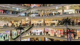 Elante mall chandigarh #vlog :3