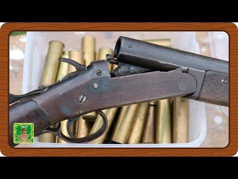 Ружье ИЖ-5 1928