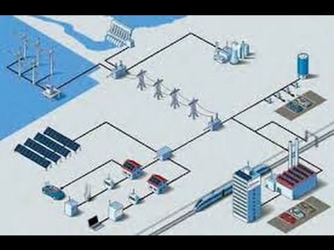 Electric company Power transmission | Power transmission,distribution  School of engineering
