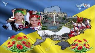 """28.04.2017 Національно-патріотичний фестиваль """"Україна - єдина країна""""(повне відео)"""
