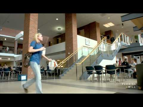 South Dakota State University, Student Union Building