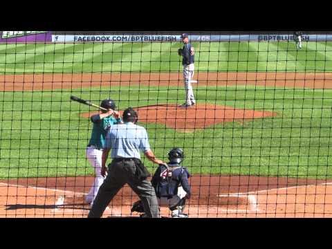 9/16/2015: R.J. Seidel vs. Matt Burns