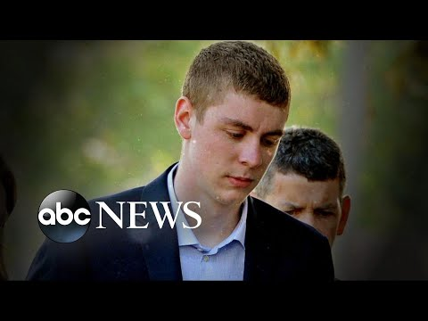 Brock Turner's lawyer makes 'outercourse' argument