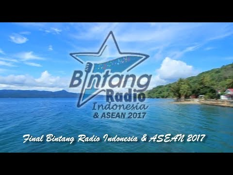 Bintang Radio Indonesia & ASEAN 2017 Ads