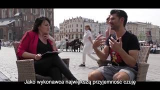 Matt Dusk dla Wodecki Twist Festiwal /7.06.2019/ wywiad