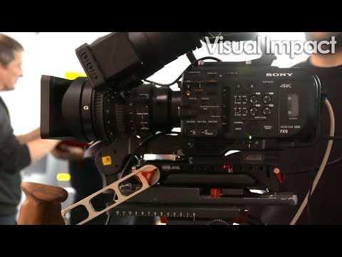 News in 90 EP 157: Vocas FX9 accessories, new Netflix HDR requirement, Gemini 2x1 firmware update