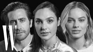 Hollywood's Biggest Names Pledge