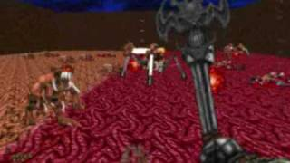 Boss Demon Hatred 26: 3 Netherworld Queens vs. 3 Cyber-Masterminds
